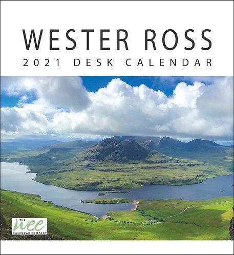 Wester Ross 2021