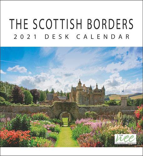 The Scottish Borders 2021