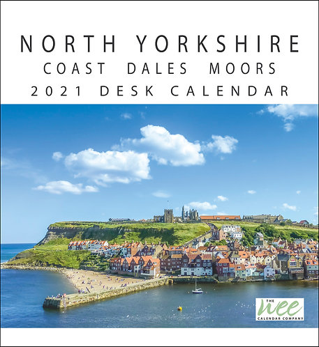 North Yorkshire 2021