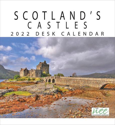 Scotland's Castles 2022