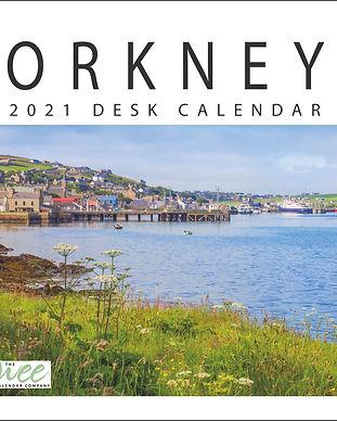 00. Definative Orkney Wee Calender Desig