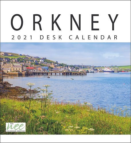 Orkney 2021