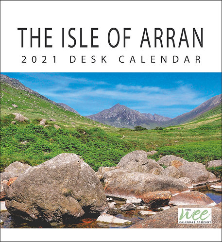 The Isle of Arran 2021