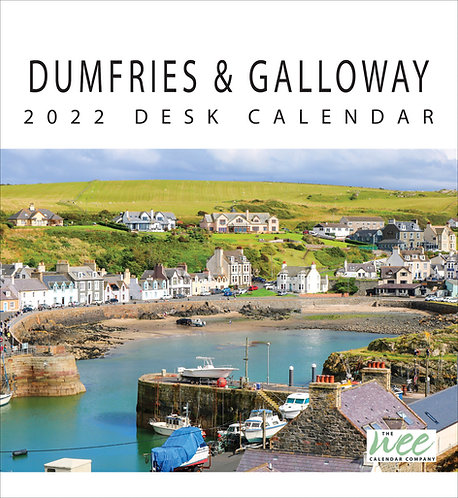 Coming soon. Dumfries & Galloway 2022