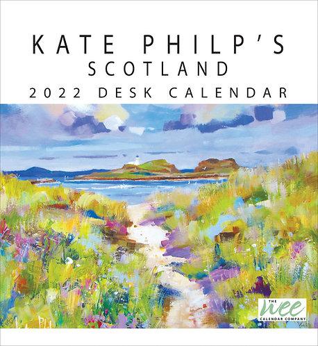 Kate Philp's Scotland 2022