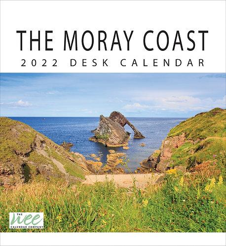 The Moray Coast 2022