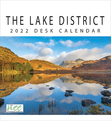 Coming soon. The Lake District 2022