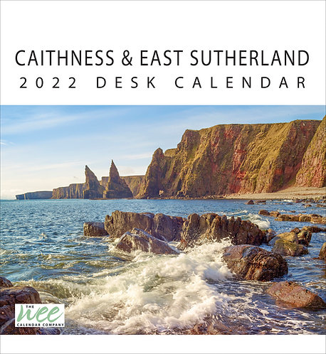 Coming soon. Caithness & East Sutherland 2022