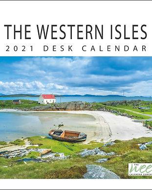 00. Definative Western Isles Wee Calende