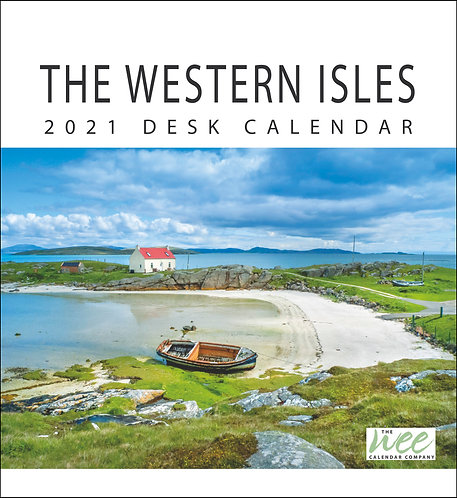 The Western Isles 2021