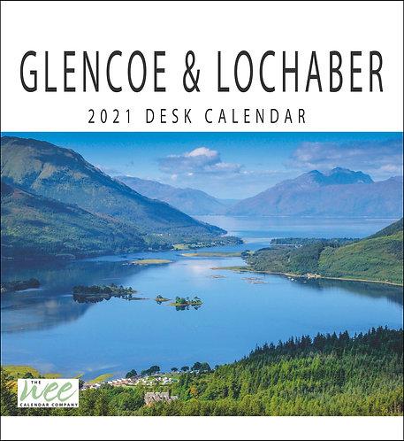 Glencoe & Lochaber 2021