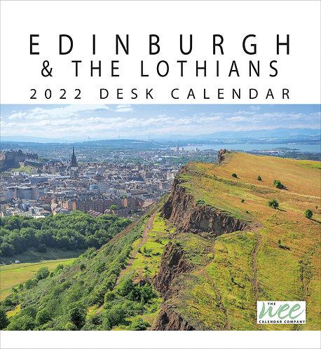 Edinburgh & The Lothians 2022
