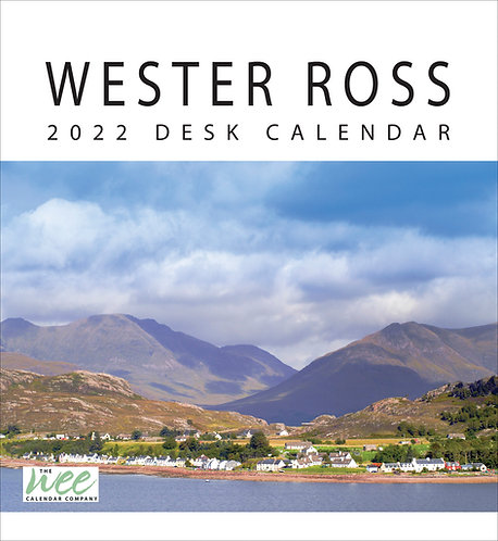 Coming soon. Wester Ross 2022
