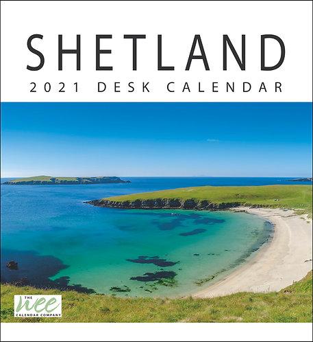 Shetland 2021