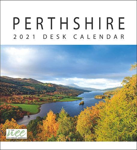 Perthshire 2021
