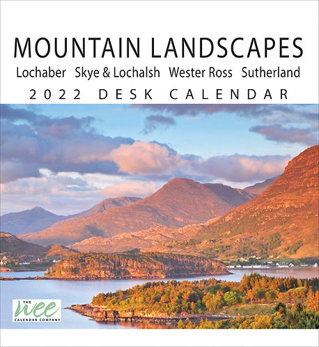 Coming soon. Mountain Landscapes 2022