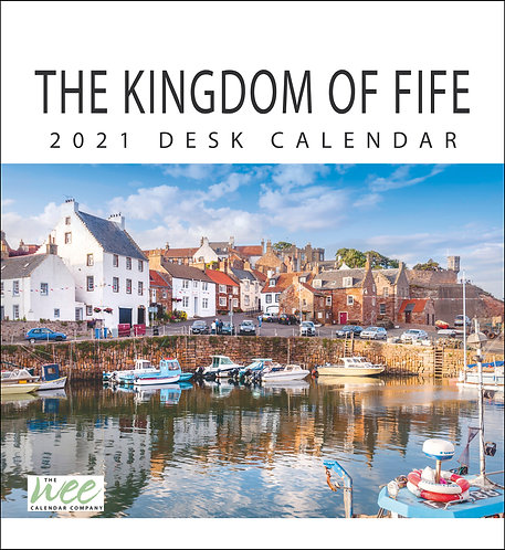 The Kingdom of Fife 2021