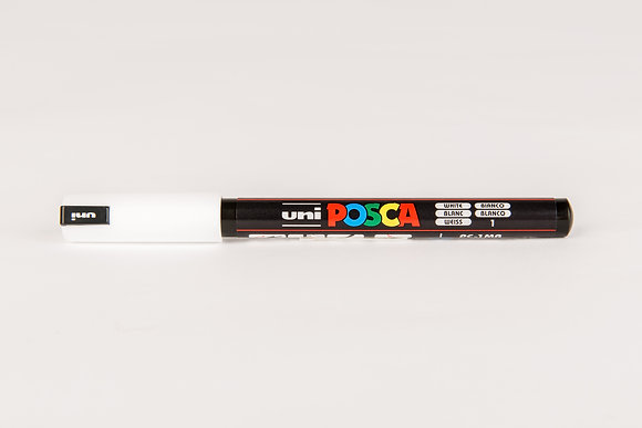 Posca Stift, PC-1 MR
