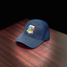 Baseball Hat with Mesh