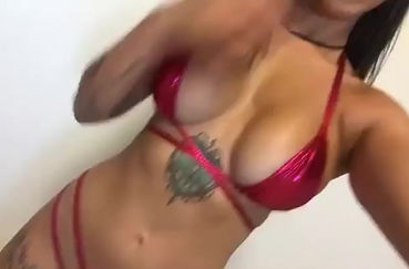 Perth's Best Strippers - Grace Teaser