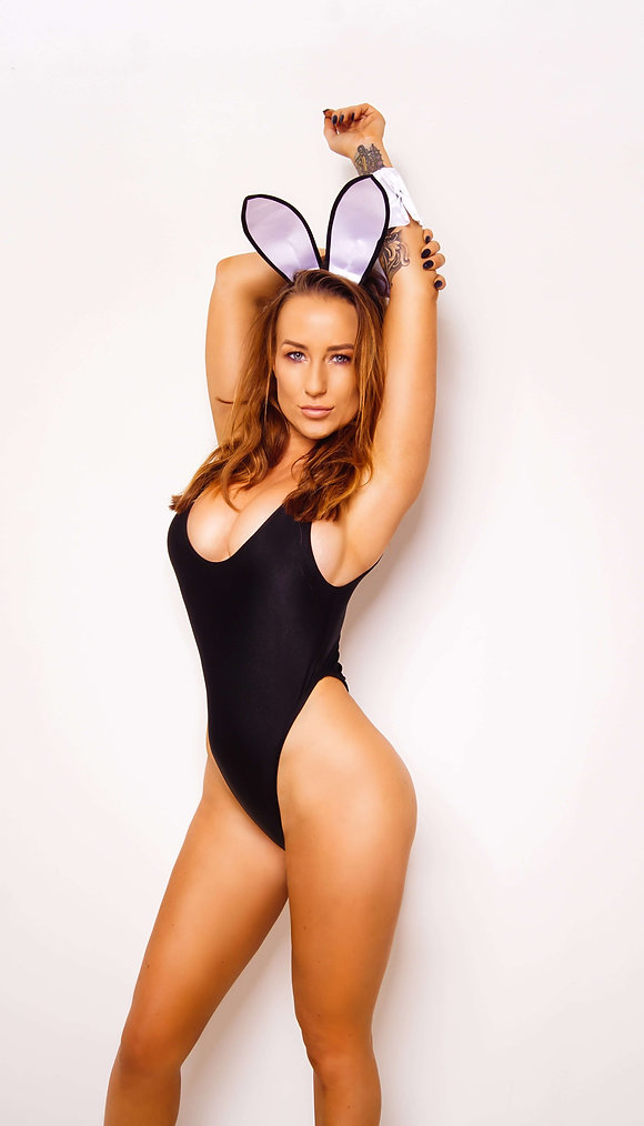 Perth's Best Strippers - Maddison Maeve
