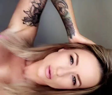 Perth's Best Strippers - Maddison Maeve Teaser