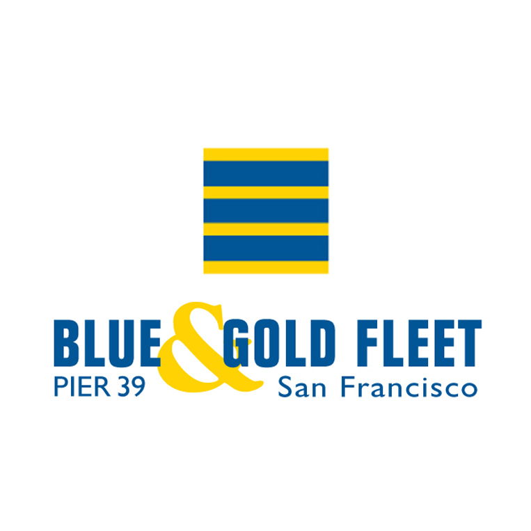 blue and gold fleet