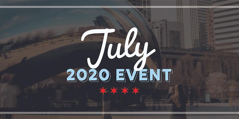 Chicago Pre-Sales Community | July 2020