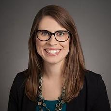 Photo of Senior Program Manager Stephanie LeBleu