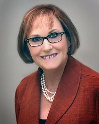 Photo of board member Betsey Attel