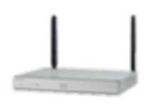 Cisco 1000 Series Integrated Services Ro