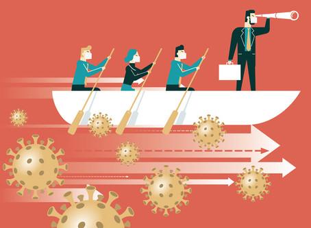 Leadership in COVID-Crisis