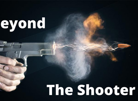 Beyond the shooter