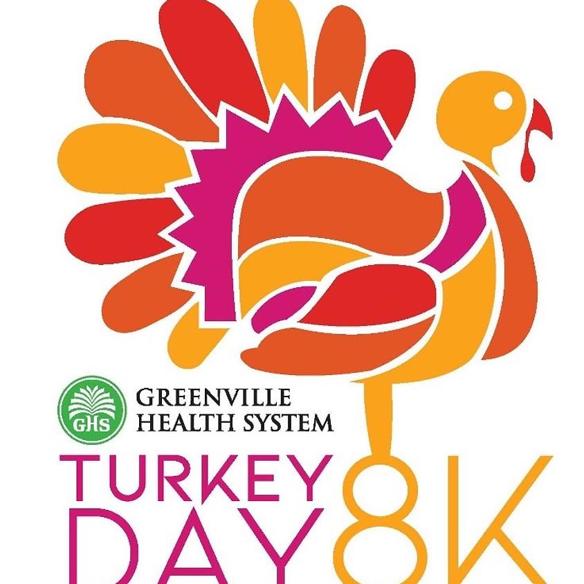 14th Annual Turkey Day 8K