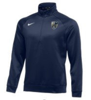 Nike Therma 1/4 zip Jacket