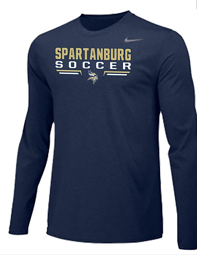 Practice Shirt - Long Sleeve