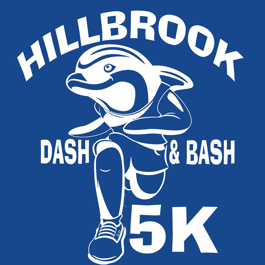 2019 Dolphin Dash and Bash 5K
