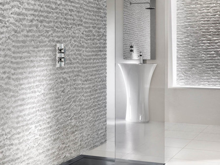 Walk-in showers are all the rage right now – why?  Here are our top 3 reasons why...