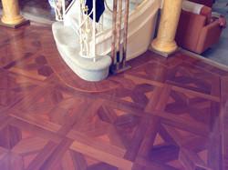 Timber flooring parquetry Brisbane