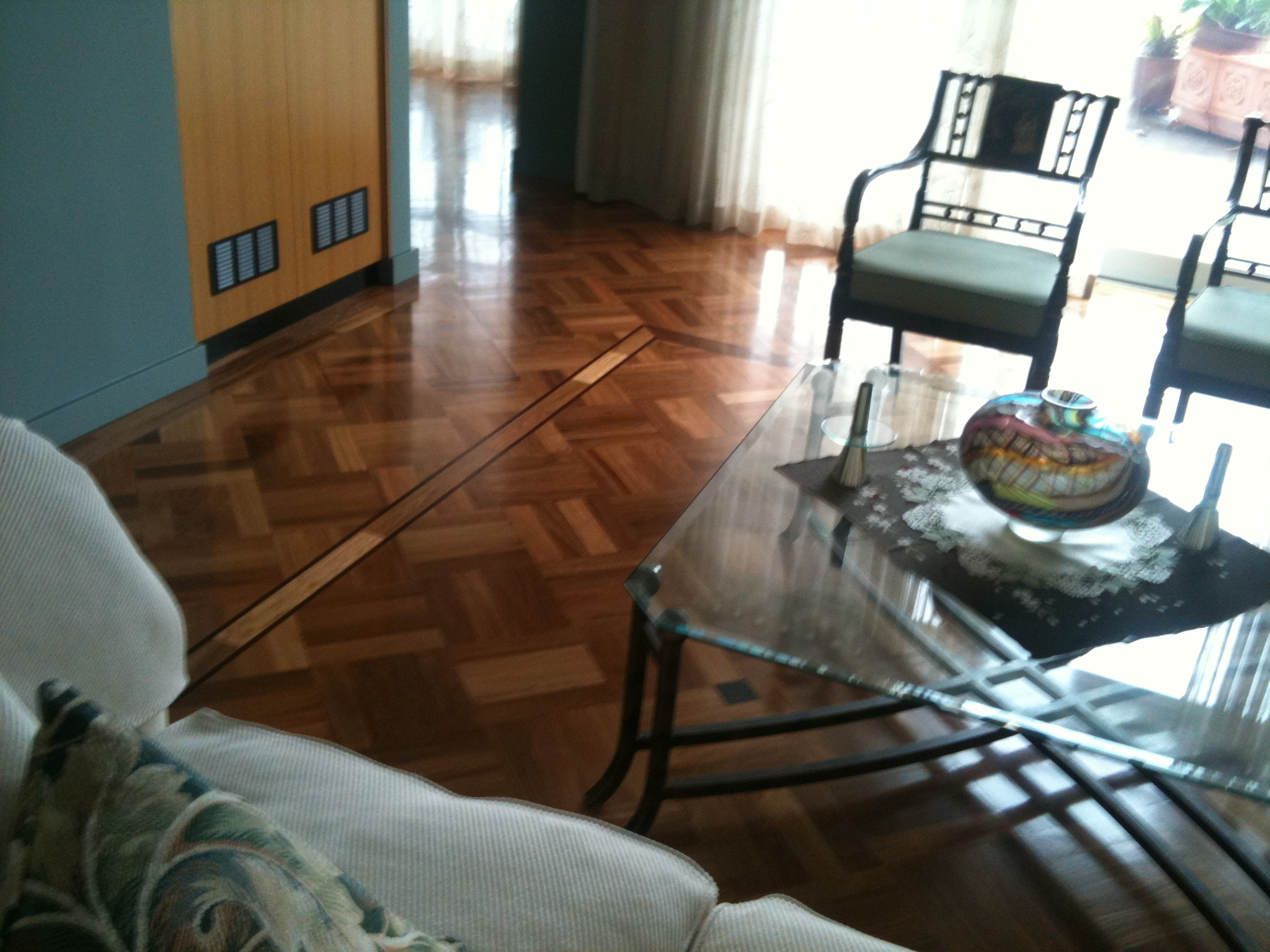 Quality Timber Flooring Brisbane