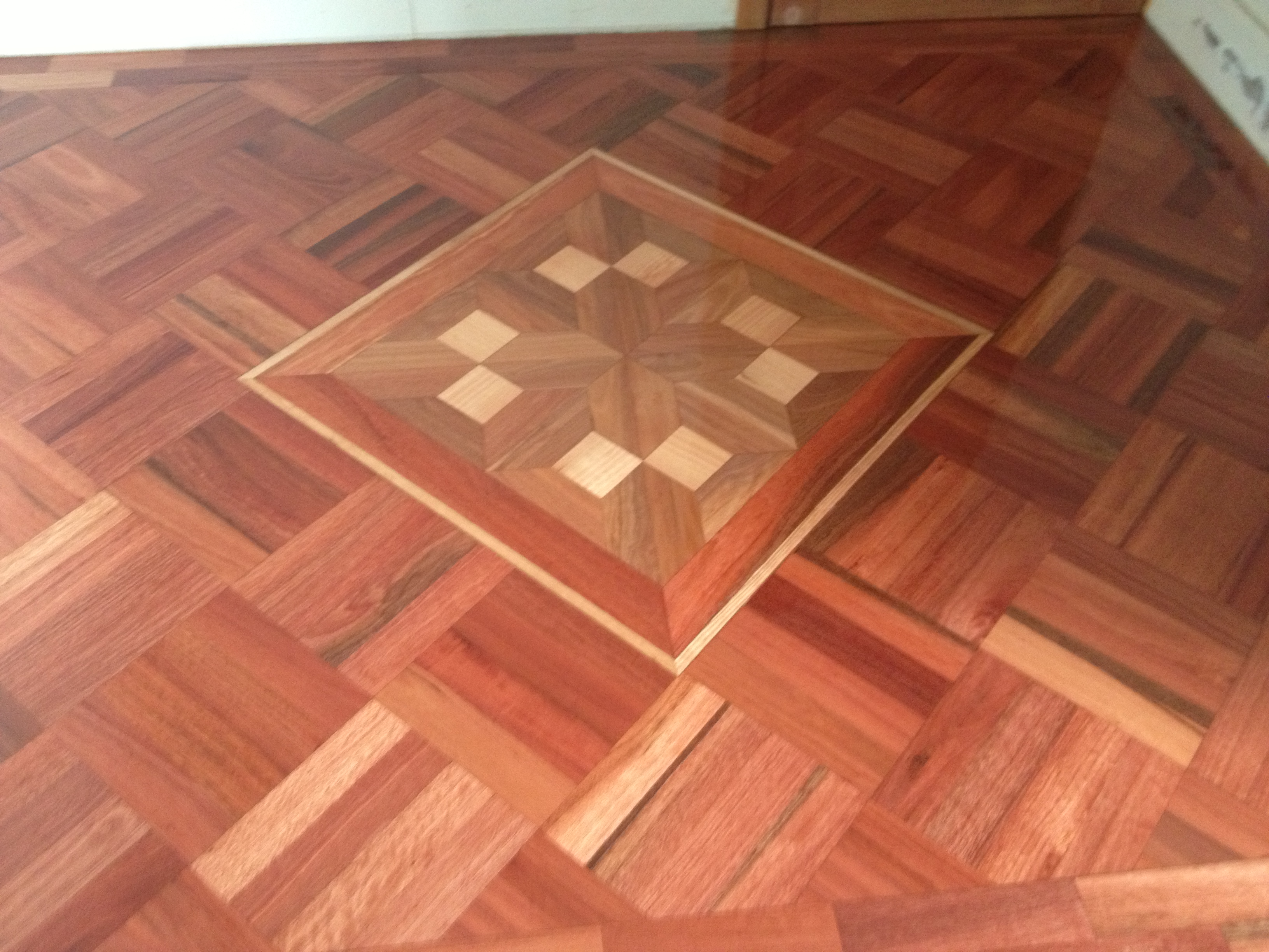 Brisbane Timber Hardwood Floor