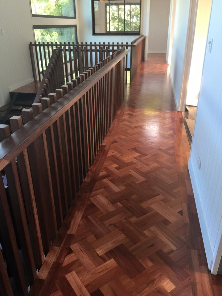 Timber flooring parquetry Brisbane