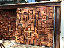 Timber Wooden Tiles Brisbane
