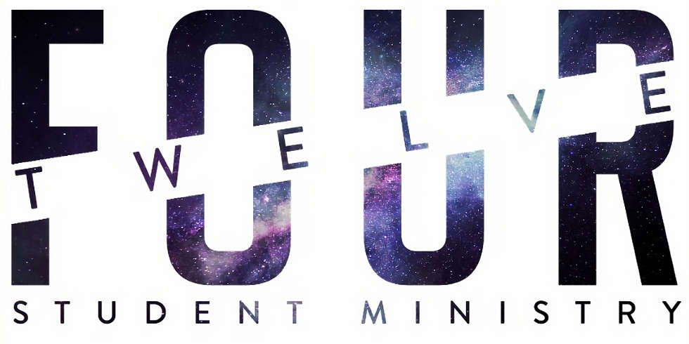 4:12 Youth Meeting