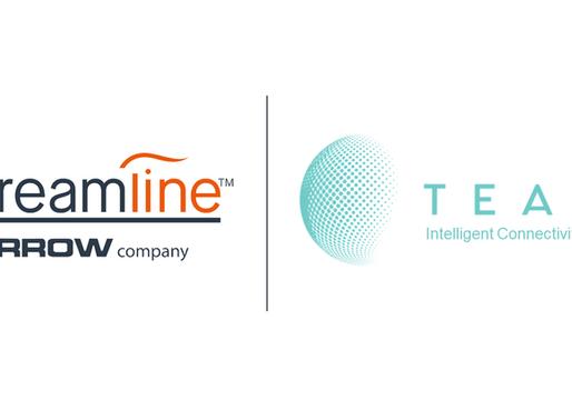Streamline and Teal Communications Partner to Deliver Intelligent Technology Solution