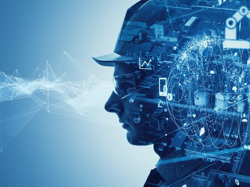 How IoT is Revolutionizing the Manufacturing Process