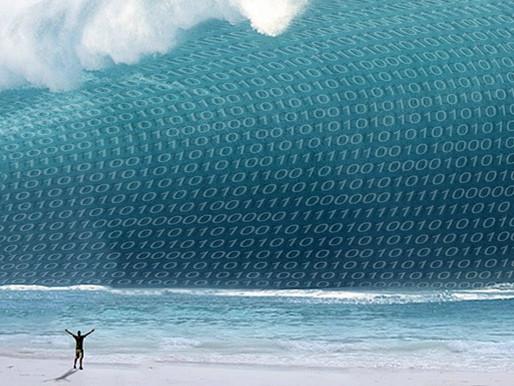 Data Tsunami Coming by 2022