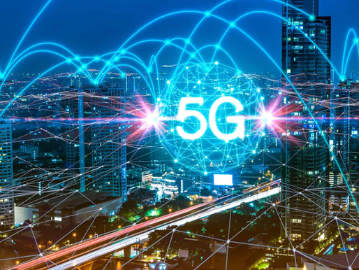 The Sprint to 5G