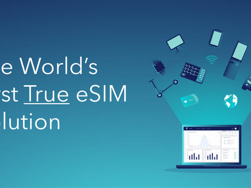 Will the Real eSIM Solution Please Stand Up?
