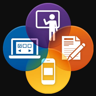 """Hybrid/Blended Learning: Combining the Best of Virtual and """"In-Person"""" Education"""